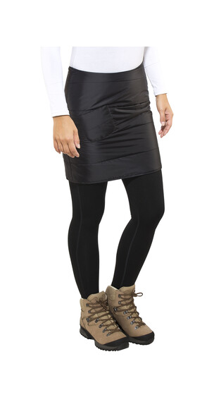 Tatonka Tare Padded Skirt Women black